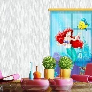 Ag Design Fotoverho Disney Ariel 140x245 Cm
