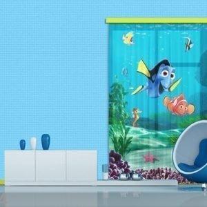 Ag Design Fotoverho Disney Nemo 140x245 Cm
