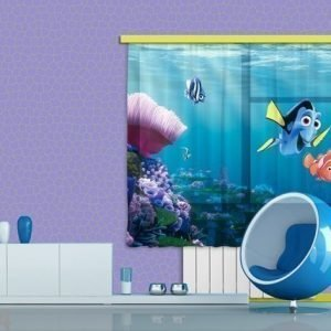 Ag Design Fotoverho Disney Nemo 180x160 Cm