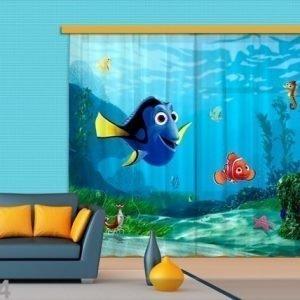 Ag Design Fotoverho Disney Nemo 280x245 Cm
