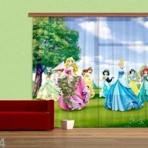 Ag Design Fotoverho Disney Princess 280x245 Cm