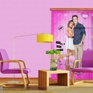 Ag Design Fotoverho Disney Violetta 140x245 Cm