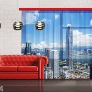 Ag Design Fotoverho Dubai 280x245 Cm