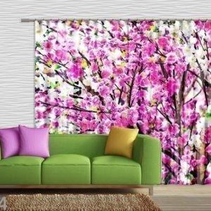 Ag Design Fotoverho Flowers 3