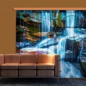 Ag Design Fotoverho Waterfall 280x245 Cm
