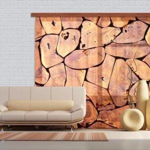 Ag Design Fotoverho Woos 280x245 Cm