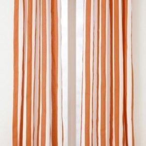 Bianca Rengasverhot 2-Pakkaus Oranssi