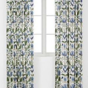 Boel & Jan Verhot Widing 2-Pakkaus Monivärinen Sininen
