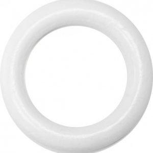 Db Verhorengas 10 Kpl Puinen Valkoinen