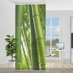 Ed Paneeliverho Bamboo Trees No. 1