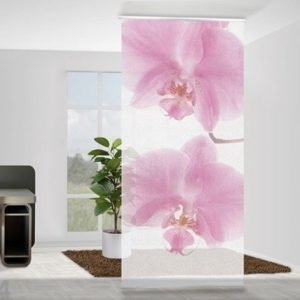 Ed Paneeliverho Delicate Orchids V
