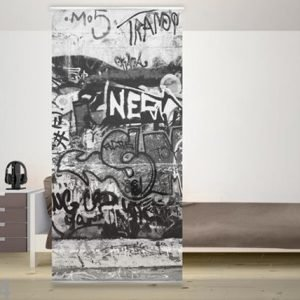 Ed Paneeliverho Graffiti Art