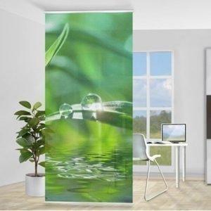 Ed Paneeliverho Green Ambiance Vi