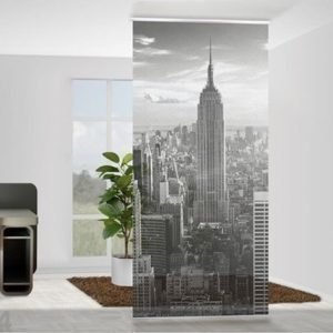 Ed Paneeliverho Manhattan Skyline I