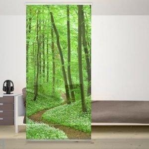Ed Paneeliverho Romantic Forest Track I