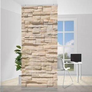 Ed Paneeliverho Wall Of Ashlar I