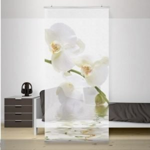 Ed Paneeliverho White Orchid Waters