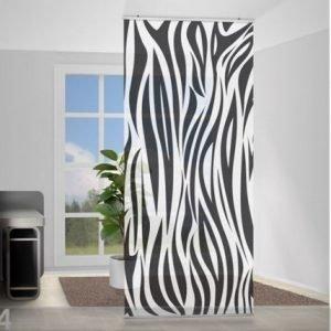 Ed Paneeliverho Zebra Patterm