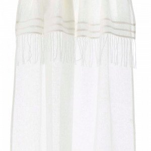 Ellos Lilly Sivuverhot Valkoinen 2-Pakkaus