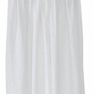 Ellos Lourdes Sivuverhot Valkoinen 2-Pakkaus