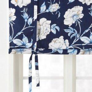 Floralisa Laskosverho Sininen