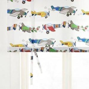 Flygplan Laskosverho Ekologinen Monivärinen