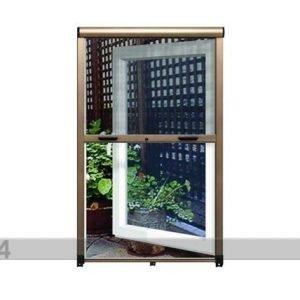Fs Hyönteissuoja-Rullaverho Ikkunan Raameihin 80x170 Cm