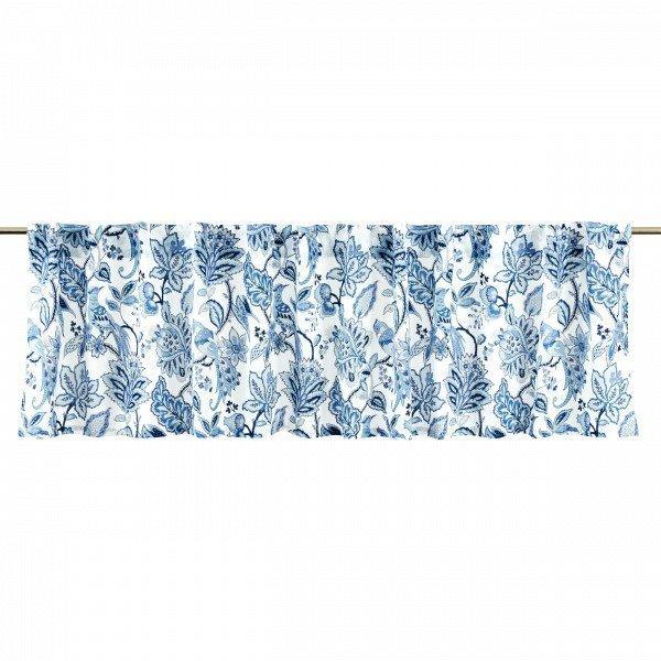 Hemtex Francine Verhokappa Sininen 220x50 Cm