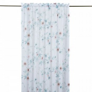 Hemtex Olivie Curtain With Head And C Verho Multi 140x240 Cm