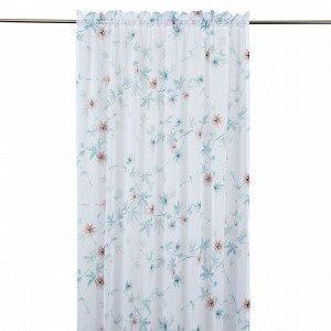 Hemtex Olivie Curtain With Head And C Verho Multi 140x240 Cm