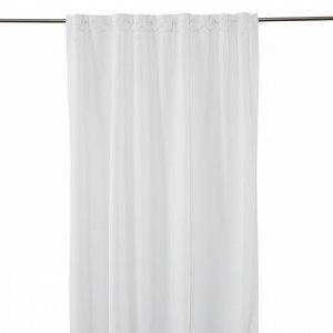 Hemtex Orleans Yhdistelmänauhaverho Kermanvalkoinen 140x300 Cm