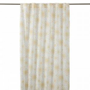 Hemtex Stjärnfall Curtain W. Hidden L Verho Kulta 120x240 Cm