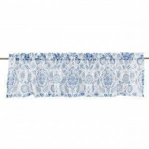 Hemtex Vanessa Verhokappa Sininen 250x50 Cm