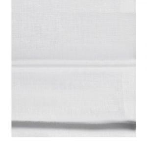 Himla Maya Laskosverho Valkoinen 100x180 Cm