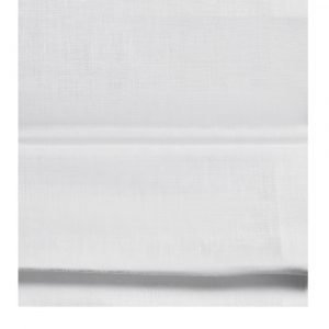 Himla Maya Laskosverho Valkoinen 120x180 Cm