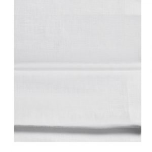 Himla Maya Laskosverho Valkoinen 90x180 Cm