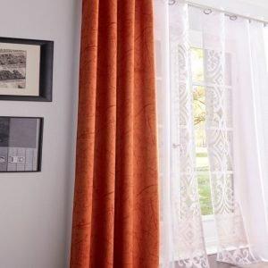 Home Wohnideen Pimennysverho Terrakotta