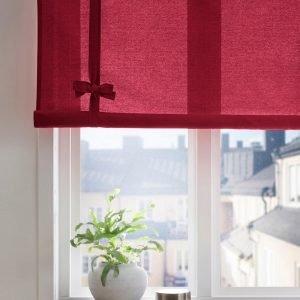 Jotex Colour Laskosverho Ekologinen Punainen