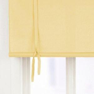Jotex Colour Laskosverho Keltainen