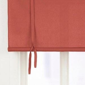 Jotex Colour Laskosverho Punainen