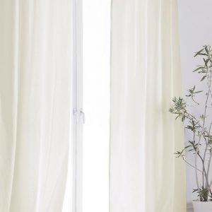 Jotex Colour Monitoimiverhot Ekologinen Valkoinen 2-Pakkaus