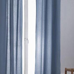 Jotex Colour Rengasverhot Ekologinen Sininen 2-Pakkaus