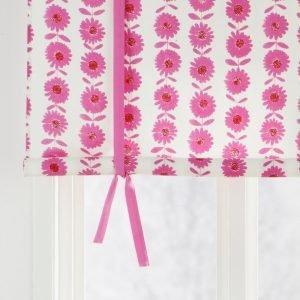 Jotex Flower Patch Laskosverho Punainen