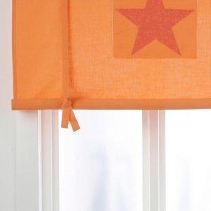 Jotex Kid Star Laskosverho Oranssi