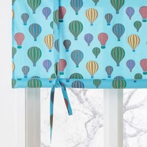 Jotex Luftballong Laskosverho Sininen