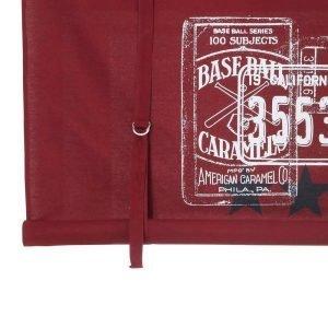 Jotex Old Flags Laskosverho Punainen