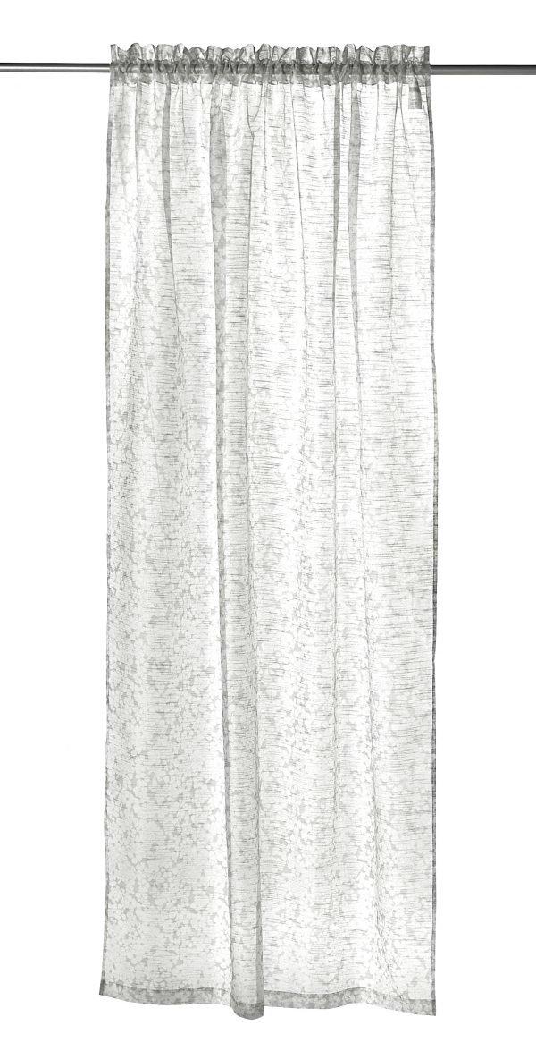 Koodi Fleur Verho 140x240 Cm 2-Pakkaus
