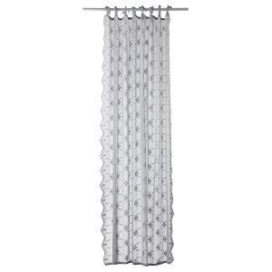 Lene Bjerre Adellia Verho Grey Mist 160x220 Cm