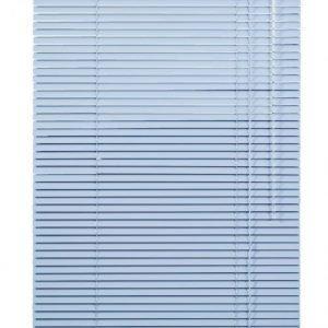 Lichtblick Sonnenschutzsysteme Alumiininen Sälekaihdin Sininen