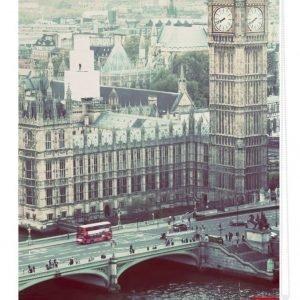 Lichtblick Sonnenschutzsysteme Rullaverho Lontoo Westminster Harmaa